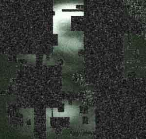 Corrupted Image